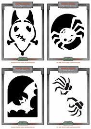 Skeleton Pumpkin Carving Patterns Free by Free Printables Frankenweenie Pumpkin Carving Patterns Comic