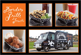 100 Border Grill Truck Thursday Toast Time A Toast To A Taco Intertwined