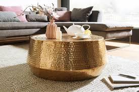 orientalische nächte beistelltisch gold wohnzimmertisch