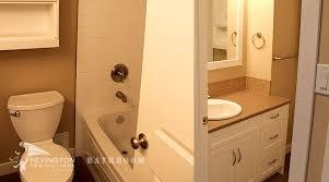 Splash Bathroom Renovations Edmonton by Revington Renovations Built With Pride Edmonton Alberta U003cmeta