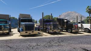 WIP][VEHICLE] Better Trucks And Trailers! | GTA5-Mods.com Forums