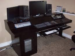 Music Studio Furniture Ideas Beautiful Modern Home