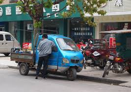 100 Small Utility Trucks Heinkel Scooter Project Chinese Three Wheeled And Commercials