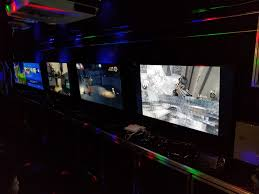 Long Island NY Video Game Truck Parties - Birthday Party Evgzone_uckntrailer_large Extreme Video Game Zone Long Truck Birthday Parties In Indianapolis Indiana Windy City Theater Kids Party Video Game Birthday Party Favors Baby Shower Decor Pitfire Pizza Make For One Amazing Discount Columbus Ohio Mr Room Rolling Arcade A Day Of Gaming With Friends Mocha Dad 07_1215_311 Inflatables Mobile Book The Best Pinehurst Nc Gametruck Greater Knoxville Games Lasertag And Used Trucks Trailers Vans For Sale