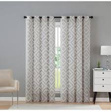 Lush Decor Serena Window Curtain by Lush Decor Serena Window Curtain Panel 84 X 54