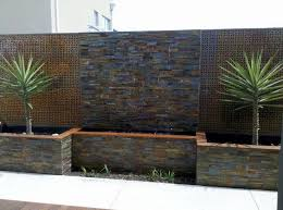 Best 25 Outdoor Wall Fountains Ideas On Pinterest Water Garden Features