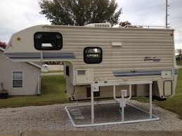 100 Shadow Cruiser Truck Camper Find More Slide In For Sale At Up To 90 Off