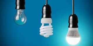 3 most common types of energy efficient lighting koo lighting