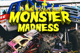 Monster Trucks Returning To Abbotsford - Surrey Now-Leader