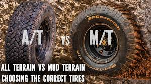 100 All Terrain Tires For Trucks Vs Mud Best Tyres YouTube