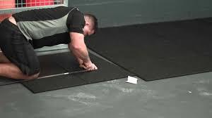 decor rubber tiles for garage floor garage floor tiles costco
