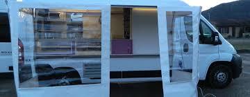 camion équipé cuisine aca fabricant et agenceur de camion ambulant professionnel