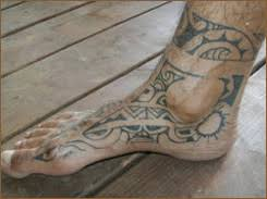 Hawaiian Tattoo Pictures