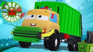 Frank The Garbage Truck | Road Rangers Videos For Children – Kids ... Kids Garbage Truck Videos Trucks Accsories And City Cleaner Mini Action Series Brands Learn For Children Babies Toddlers Of Toy Air Pump Products Www L Tons Fun Lets Play Garbage Trash Can Toys Green Recycling Dickie Blippi Youtube Video Teaching Colors Learning Unlock Pictures Binkie Tv Numbers Bruder Mack Vs Btat Driven Toddler Toy Lovely For Toys