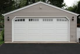 Carriage House Garage from Midland