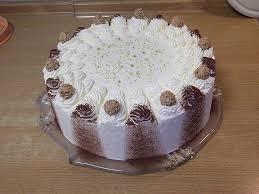 baileys mascarpone torte