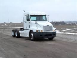 2001 Freightliner Century Class Day Cab Semi Truck For Sale | Sold ...