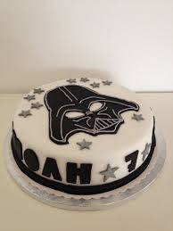 wars taart wars kuchen kuchen mit fondant