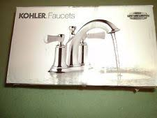 Kohler Elliston Faucet Chrome by Kohler Elliston Vibrant Brushed Nickel 1 Handle Single Hole