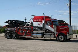100 Central Truck Sales Towing Service Lubbock Inc