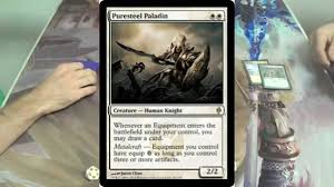 modern magic mono red land destruction vs puresteel cheeri0s