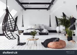 100 What Is A Loft Style Apartment Modern Openplan Partment Ttic Stock Illustration
