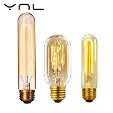 aliexpress buy retro edison light bulb l e27 220v 40w