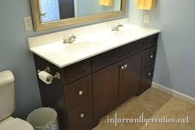 Bathroom Sink Tops At Home Depot by Bathrooms Design Custom Bathroom Vanities Vessel Sink Vanity