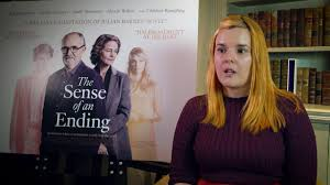 THE SENSE OF AN ENDING - Book Blogger Reactions- In Cinemas Now ... The Nse Of An Ending By Julian Barnes Tipping My Fedora Il Senso Di Una Fine The Sense Of An Ending Einaudi 2012 Zaryab 2015 Persian Official Trailer 1 2017 Michelle Bibliography Hraplarousse 2013 Book Blogger Reactions In Cinemas Now Dockery On Collider A Happy Electric Literature Lazy Bookworm Movie Tiein Vintage Intertional