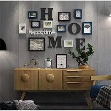 xingxishi bilderrahmen collage brief pastoralen schlafzimmer wohnzimmer massivholz kreative kreative foto wand ornament rahmen wand fotorahmenwand