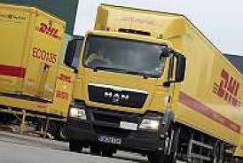 DHL Sell-off A 'desperate Move', Says TI   Commercial Motor Playmobil Dhl Delivery Van Post Truck In Exeter Devon Gumtree Standalone Trailer Mod For Ats American Simulator 04 Semi Trailer Lego This Next Truck My Flickr On Motorway Editorial Photo Image Of German 123334891 Full Wrap Install Dpi Wrapscom Mercedes Caught Borrowing Dhls Electric Using It Skin Scania Euro 2 Bruder Falls Into Water Youtube Reefer Semitrailer Dhl Stock Photos Royalty Free Images
