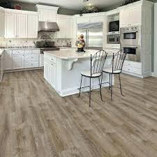 Vinyl Flooring Kitchen White Cabinets Fresh In Cool Off Ideas