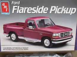 Ford F150 Flareside Pickup AMT RARE Model Unbuilt Dated 1992 93 | EBay Fs 164 Semi Ertl Trucks Arizona Diecast Models Tamiya 56348 Actros Gigaspace 3363 6x4 Truck Kit Astec Rc Combo Kit Meeperbot 20 Decool 3360 Race Truck Meeper Model Kits Best Resource Amazoncom Amt 75906 Peterbilt 352 Pacemaker Coe Tractor Toys Games 1004 White Freightliner Sd 125 New Peterbuilt Wrecker Revell Build Re 2in1 Scdd Cabover 75th Autocar A64b Amt109906 Hi Paper Crafts Models Craftshady Shore Line Hobby Cart Pinterest Ford 114 Scania R620 6x4 Highline 56323