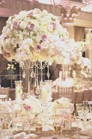 Light Pink Wedding Centerpieces Unique Color Palette And Gold Ideas Inside Weddings
