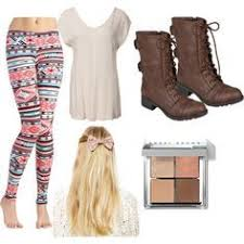5th Grade Girl Back To School Outfits