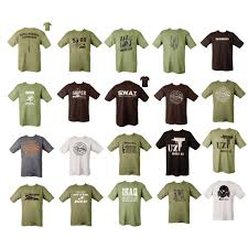 army t shirt super force