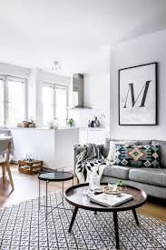 A Finnish Danish style blend in a Helsinki home my scandinavian