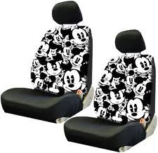 Betty Boop Seat Covers And Floor Mats by Disney Car Seat Covers Ebay