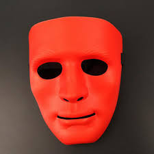 Halloween Purge Mask Uk by Jabbawockeez Masks The Purge Robot Dance Crew Halloween Hockey Hip