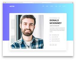 17 Free Bootstrap HTML Resume Templates For Personal CV Website 2019 14 Html Resume Templates 18 Best For Awesome Personal Websites 2018 Esthetician Examples Free Rumes Making A Surfboard Template New Design In Html Format Sample Monthly Budget Spreadsheet 50 One Page Responsive Wwwautoalbuminfo Website It Themeforest Luxury Mail Code Professional Exceptional Your Format Popular Formats