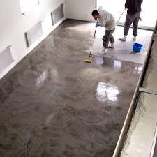 enduit beton cire exterieur comment faire du beton cire exterieur evtod
