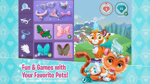 Palace Pets Pumpkin Dressed Up by Palace Pets In Whisker Haven 1 7 Apk Download Android