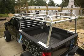 100 Truck Pipe Rack Aluminum Aluminum S For Pickups