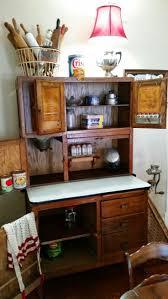 Primitive Decor Kitchen Cabinets by 873 Best Hoosier Kitchen Cabinets Images On Pinterest Hoosier