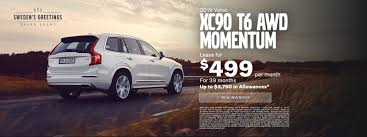 Bill Kidd's Volvo Cars In Cockeysville | New & Used Volvo Dealer ...