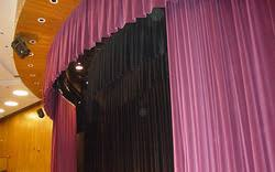 Motorized Curtain Track India by Motorized Curtain Manufacturers Suppliers U0026 Dealers In Delhi
