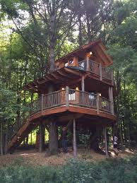 100 Tree House Studio Wood DIY Ideas How To Build A House For Your