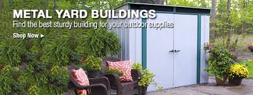 Plastic Storage Sheds At Menards by Sheds Outdoor Storage U0026 Accessories At Menards