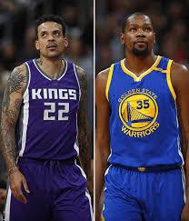 Golden State Warriors Sign Matt Barnes After Kevin Durant Suffers