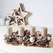 weihnachtliche kerzen depot living at home